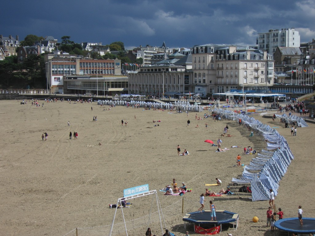 PlageEcluse