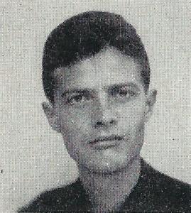 Moreau Alain