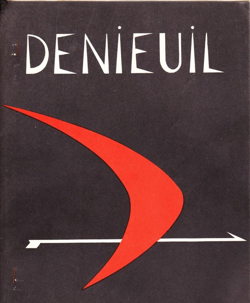 DENIEUIL 01