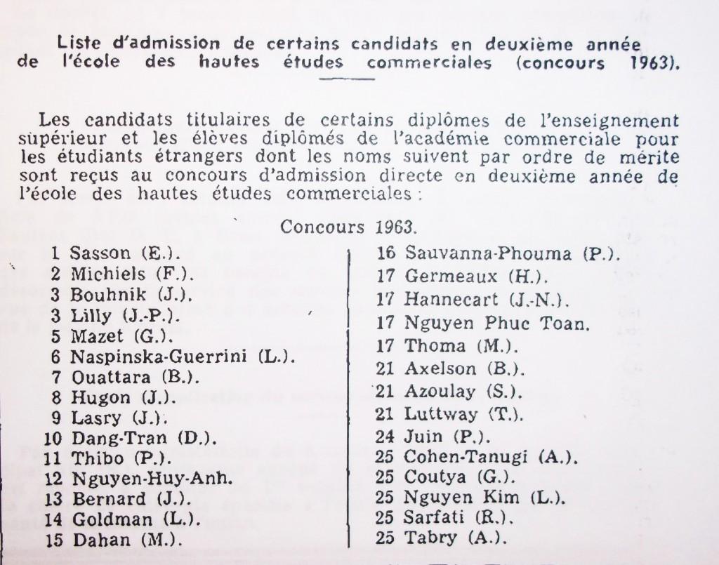 JO 3 oct. 1963 P. 8872 (2)