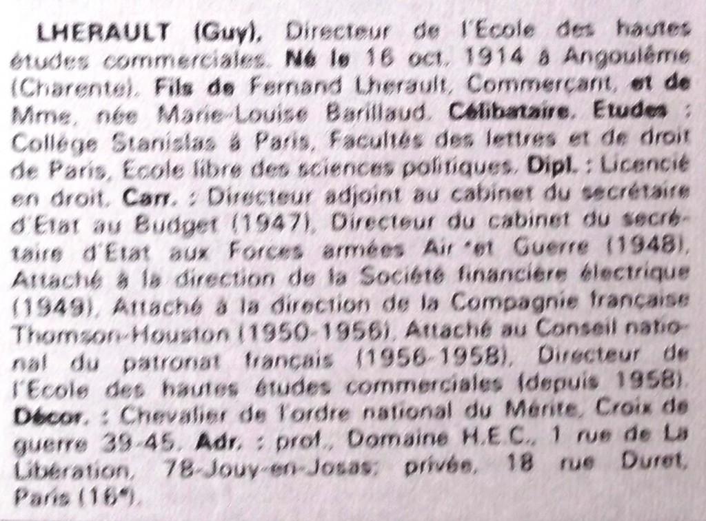 Lhérault  WW  69-70