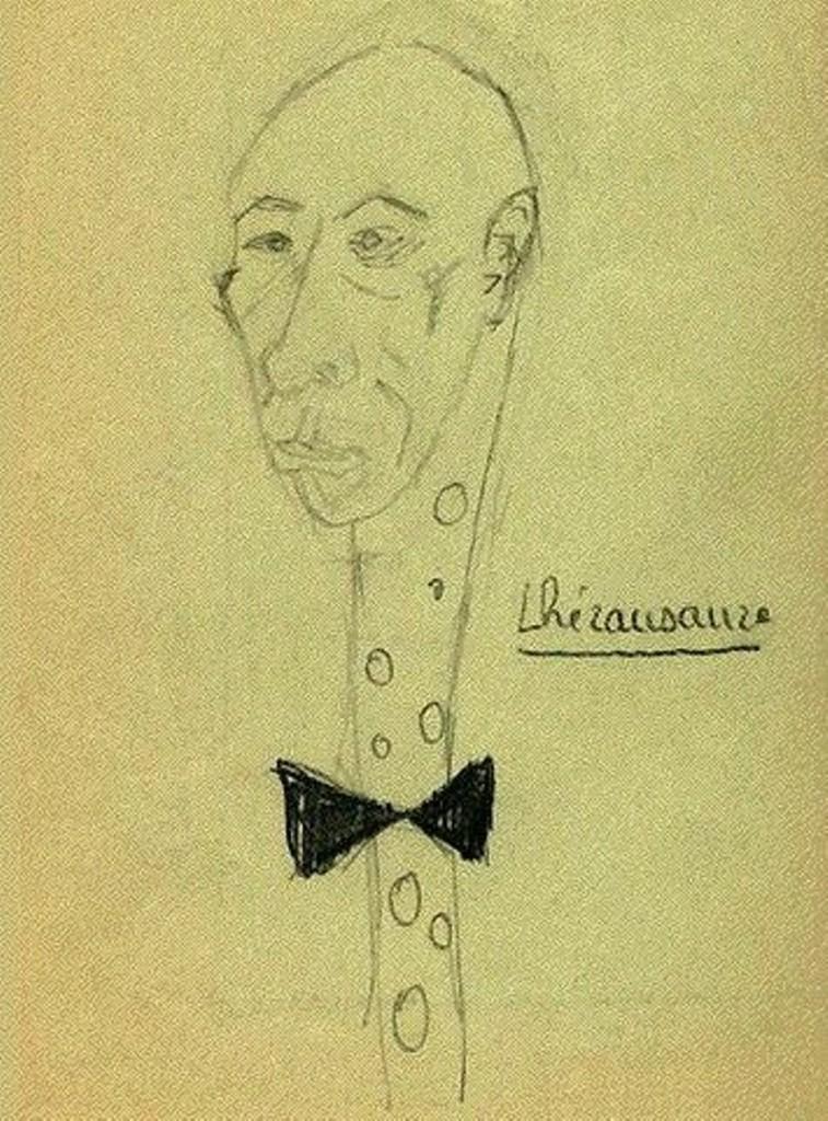 Lhérausaure