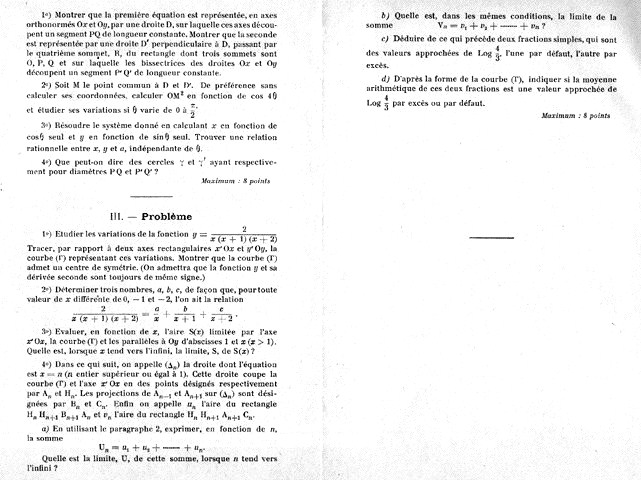 Maths (2)