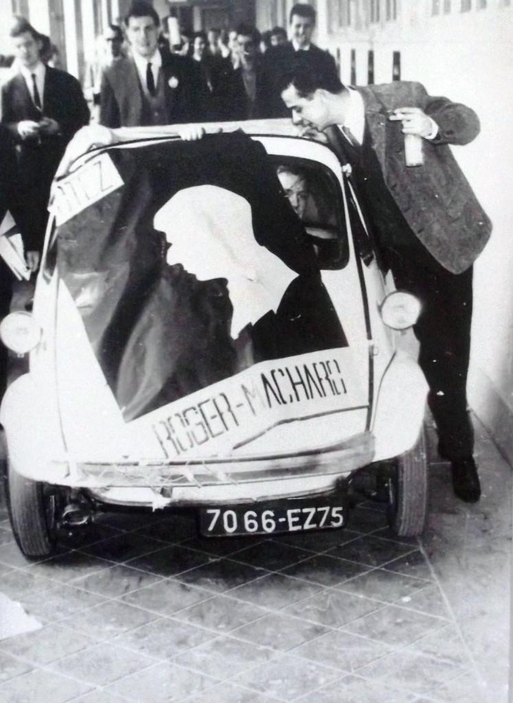 RM 14 Isetta
