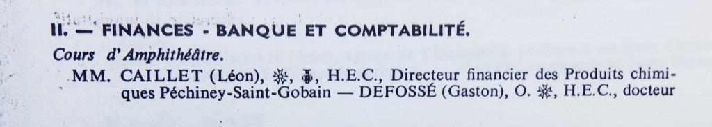 FINANCES COMPTA 1962 1963