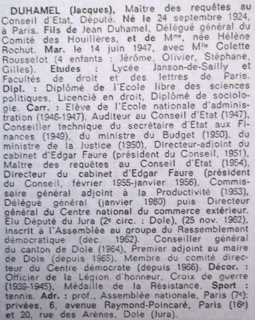 Duhamel  WW  67-68 - Copie