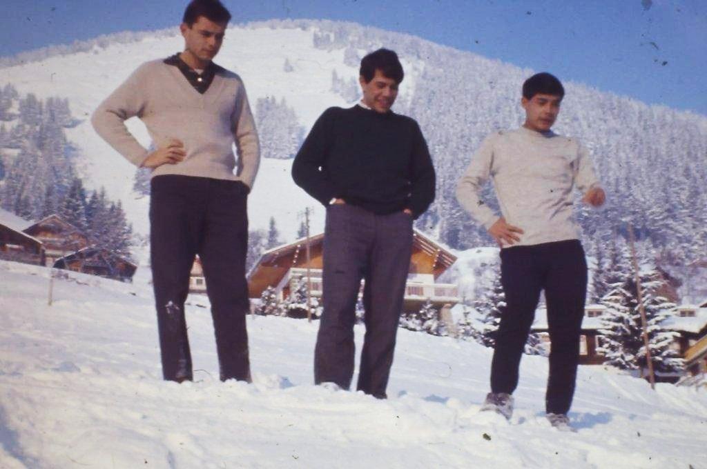 Fabre, Farcouli, Lawson
