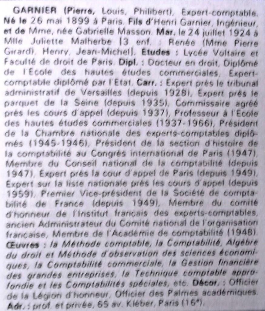 Garnier  WW  69-70