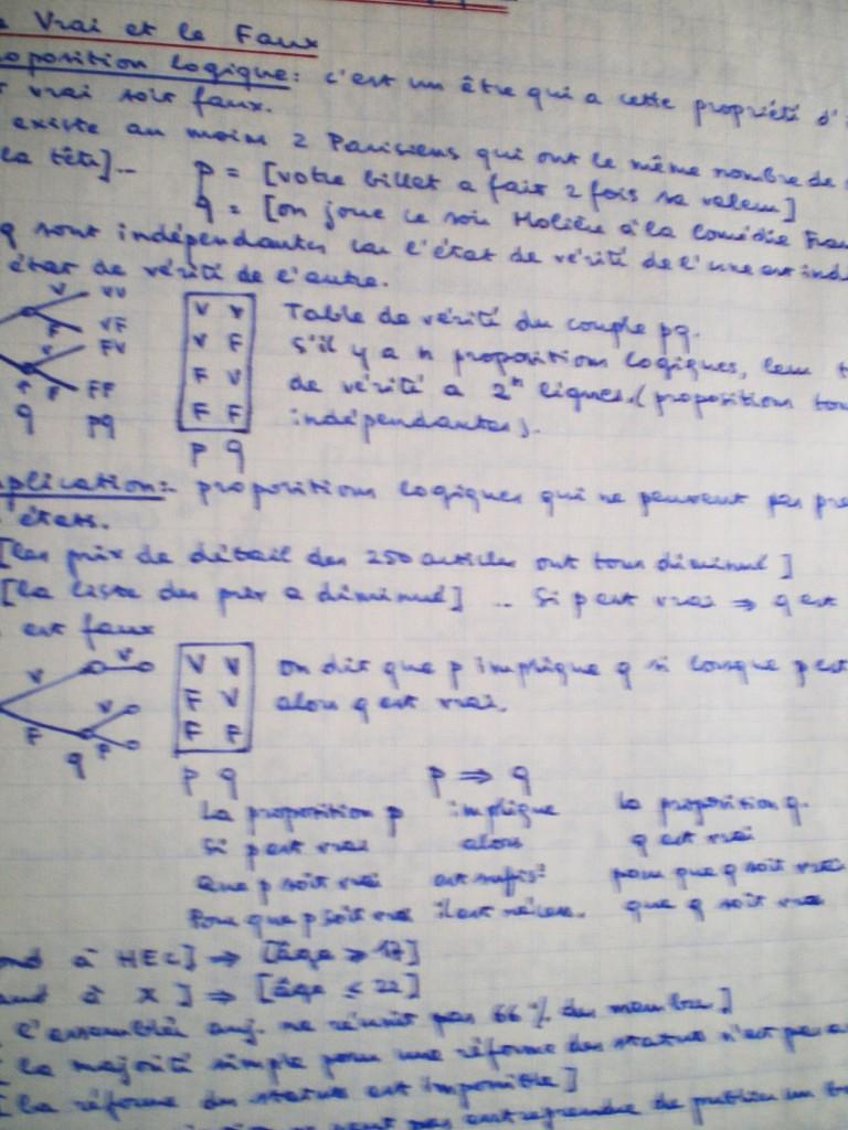 Rosensthiel Notes Métais (1)