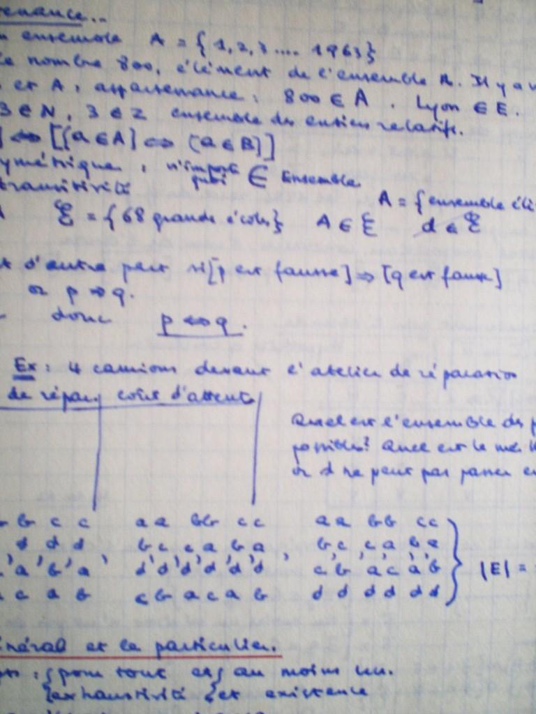 Rosensthiel  Notes Métais(3)