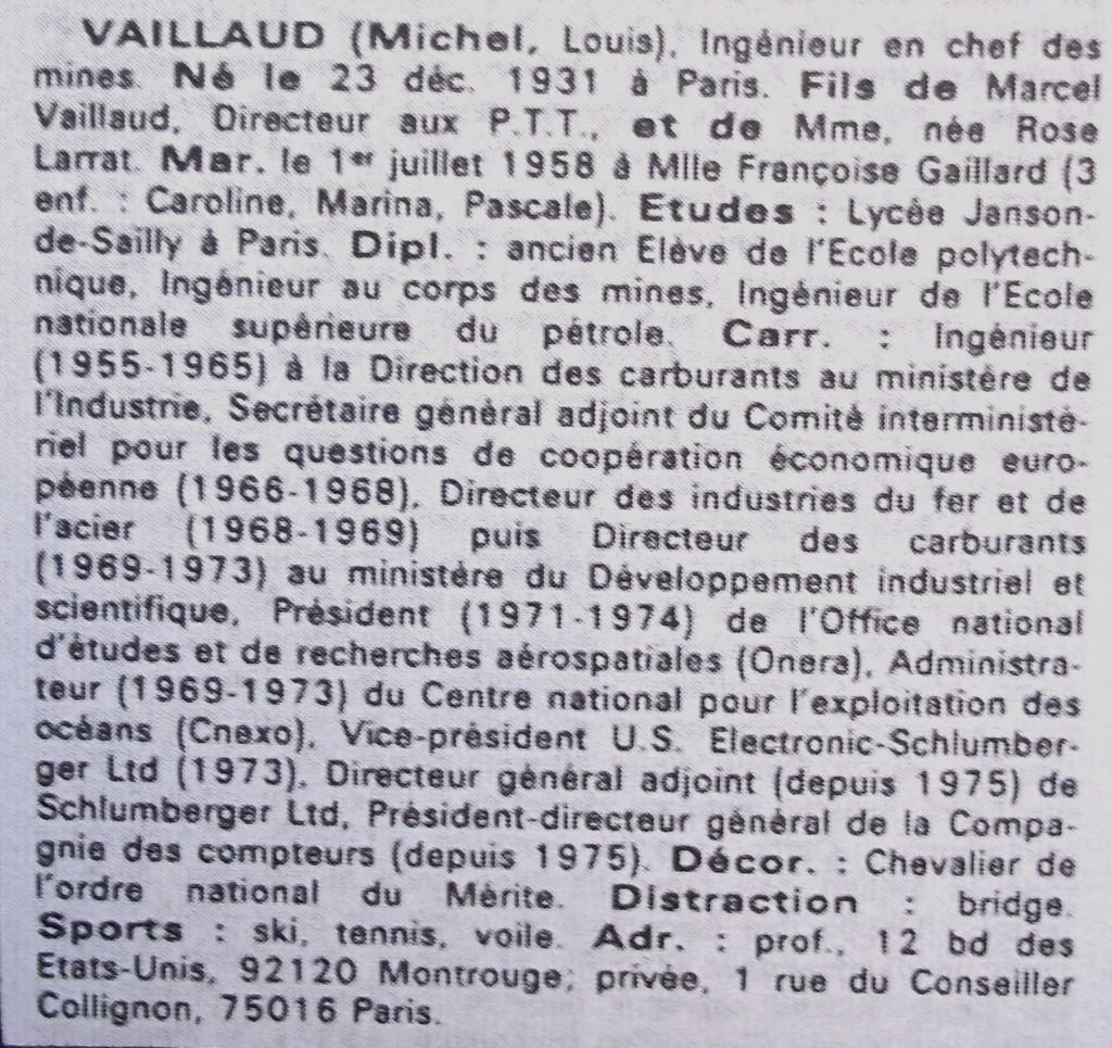Vaillaud  WW 81-82