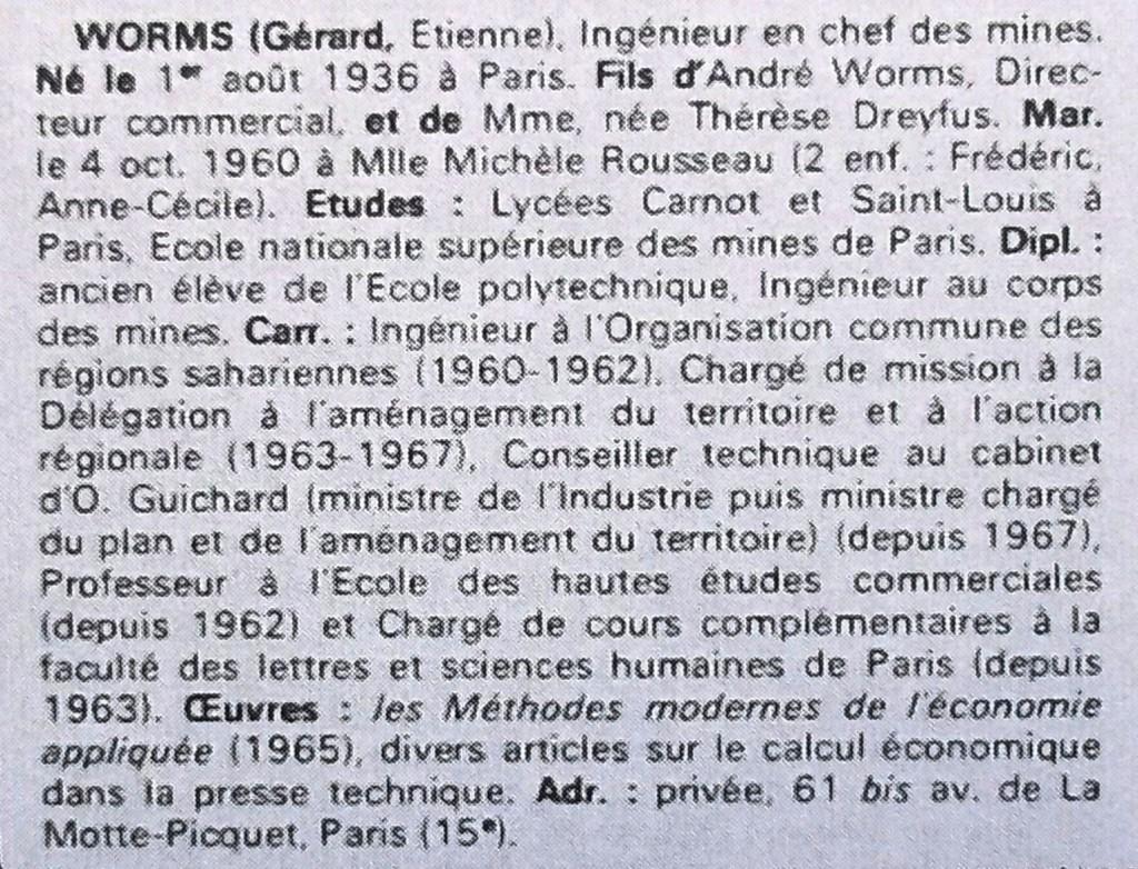 Worms  WW  69-70