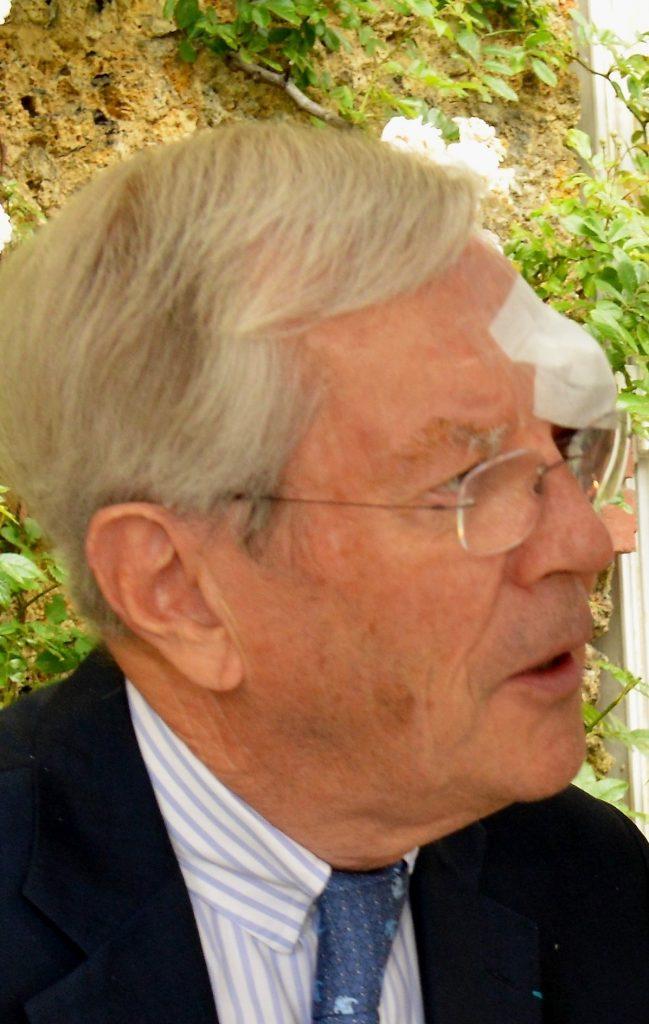 Robert ALLEMON