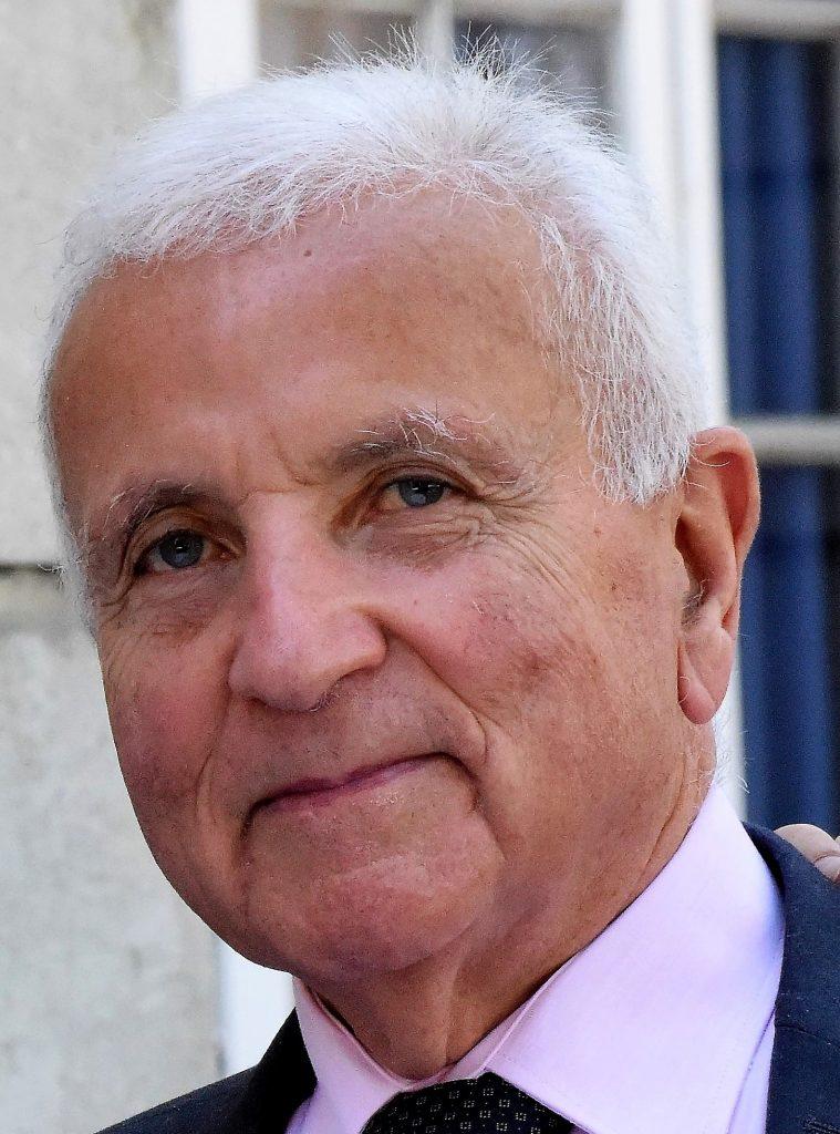 Michel BELLANGER