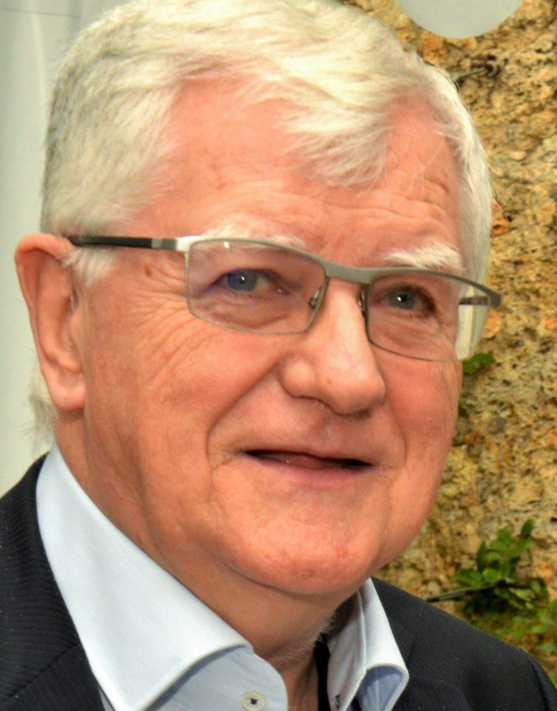 Philippe BENOÎT