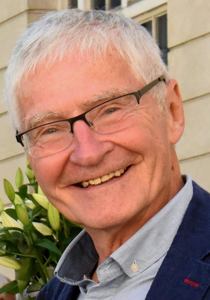 Jean-Pierre BESNARD