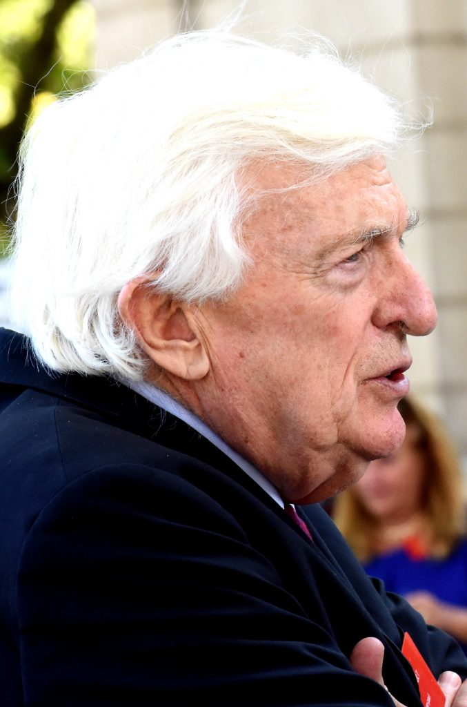 Jean-Paul FOUCAULT