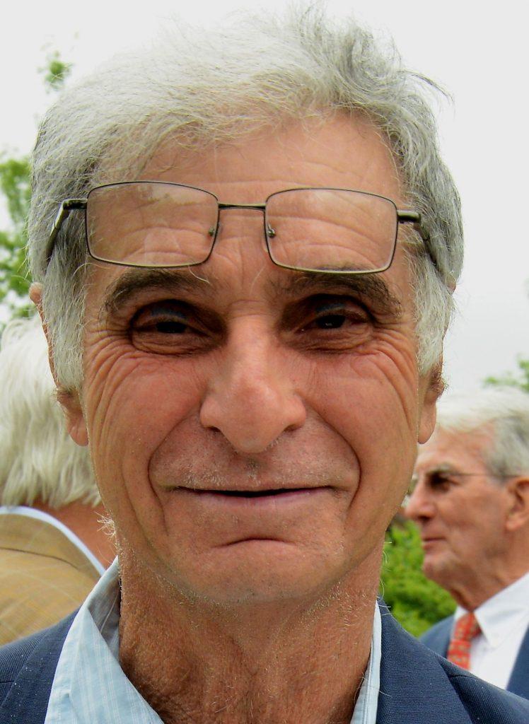 Claude Gozlan