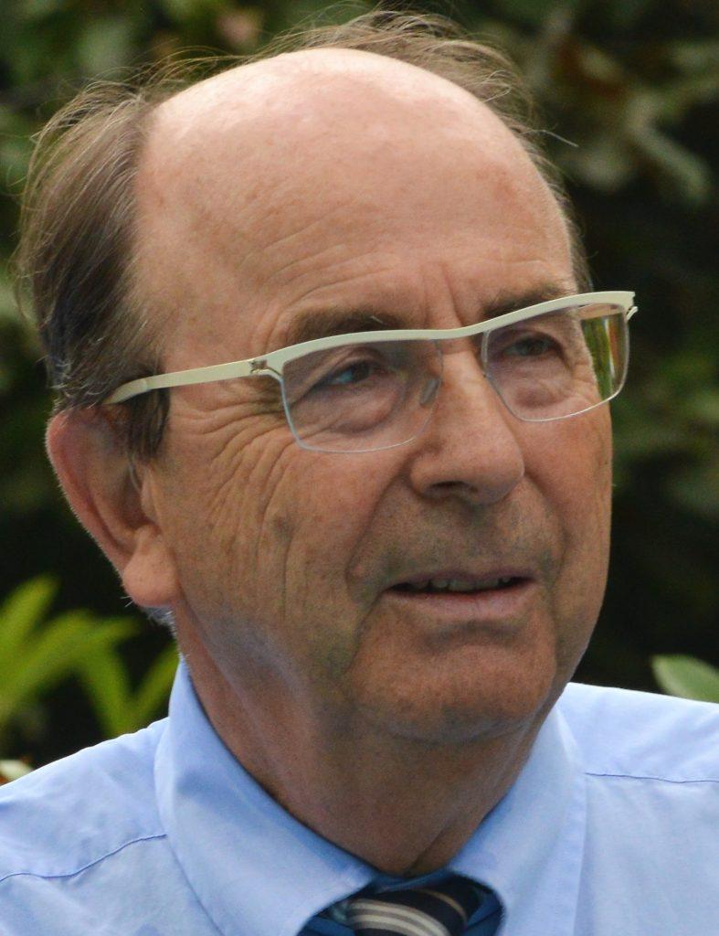Bernard GRISON