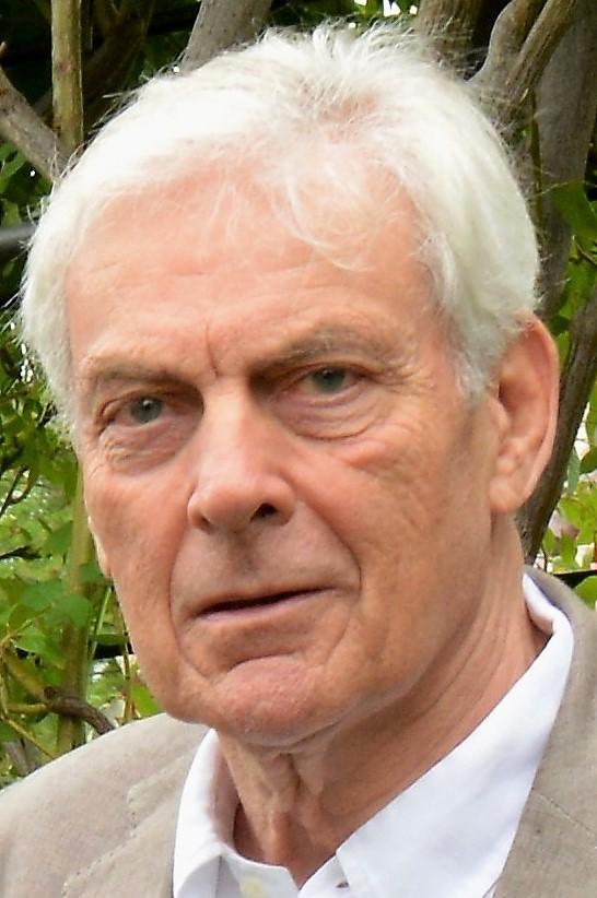 Hubert JOUSSET