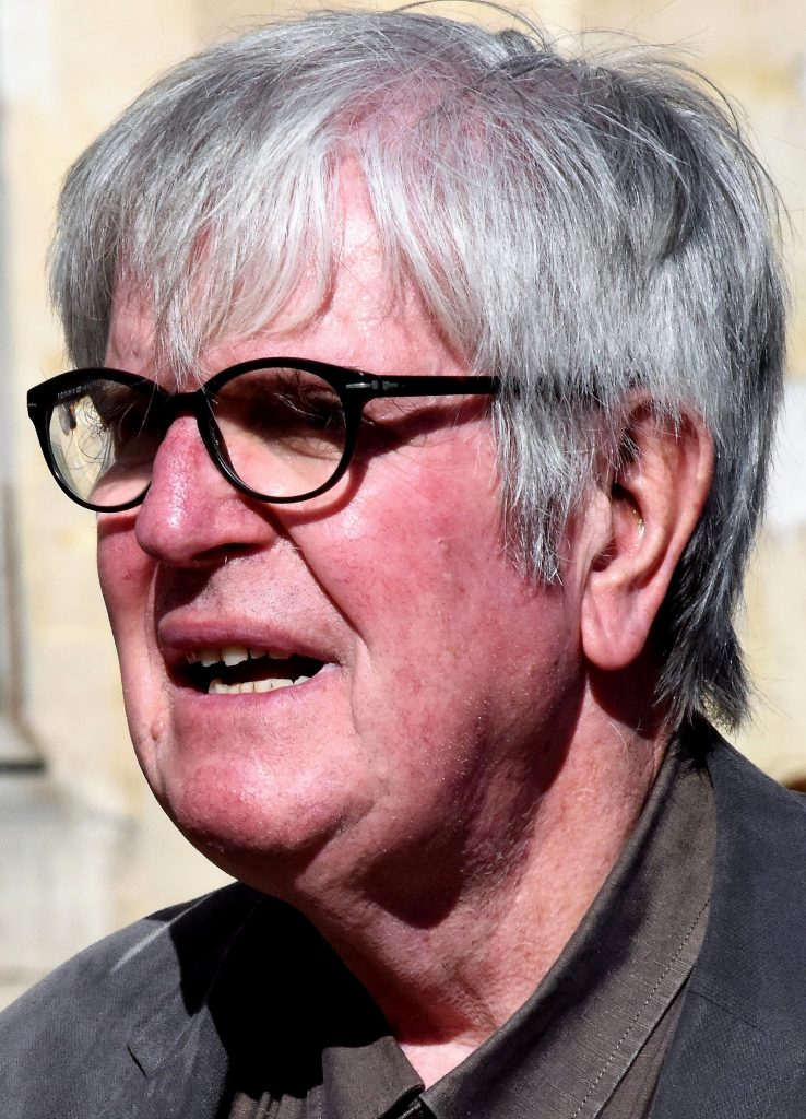 Michel MAC GRATH