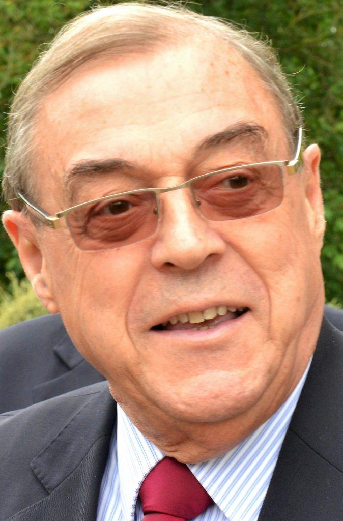Jacques MALLARD