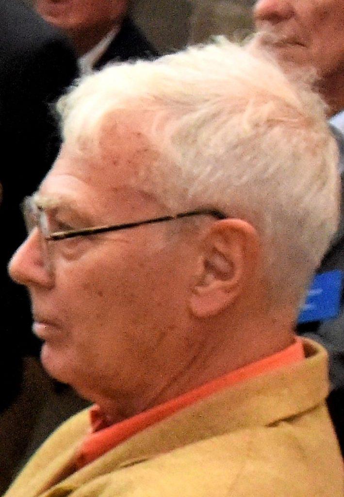 Hubert MENNESSON