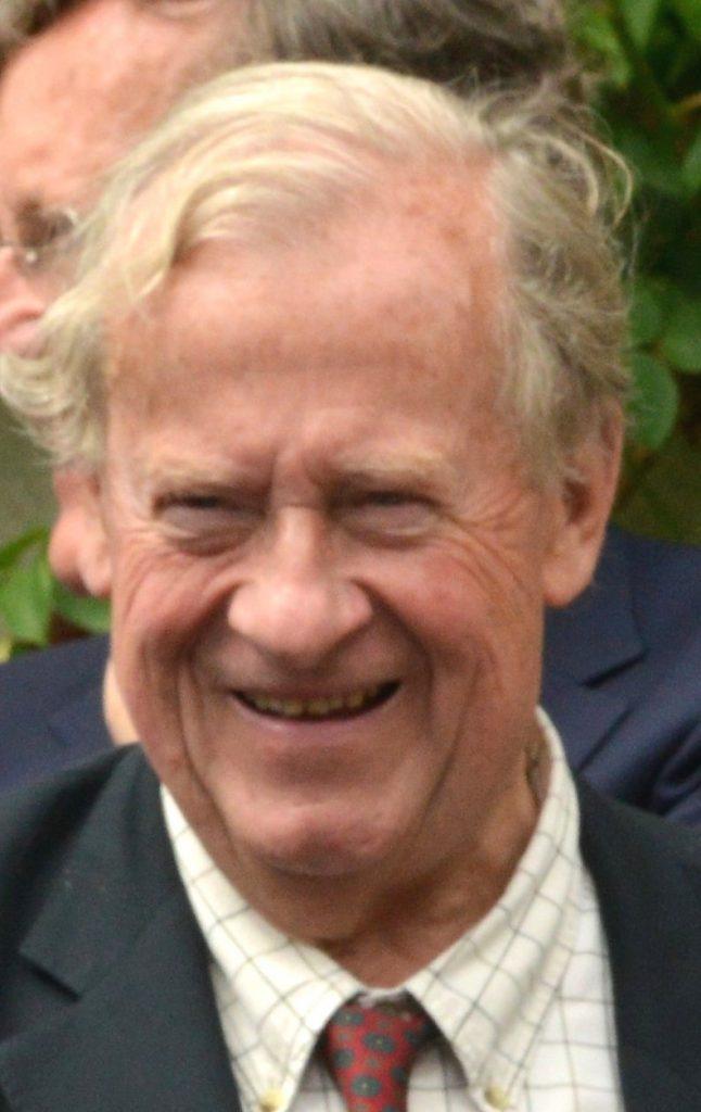 Bernard O'NEILL