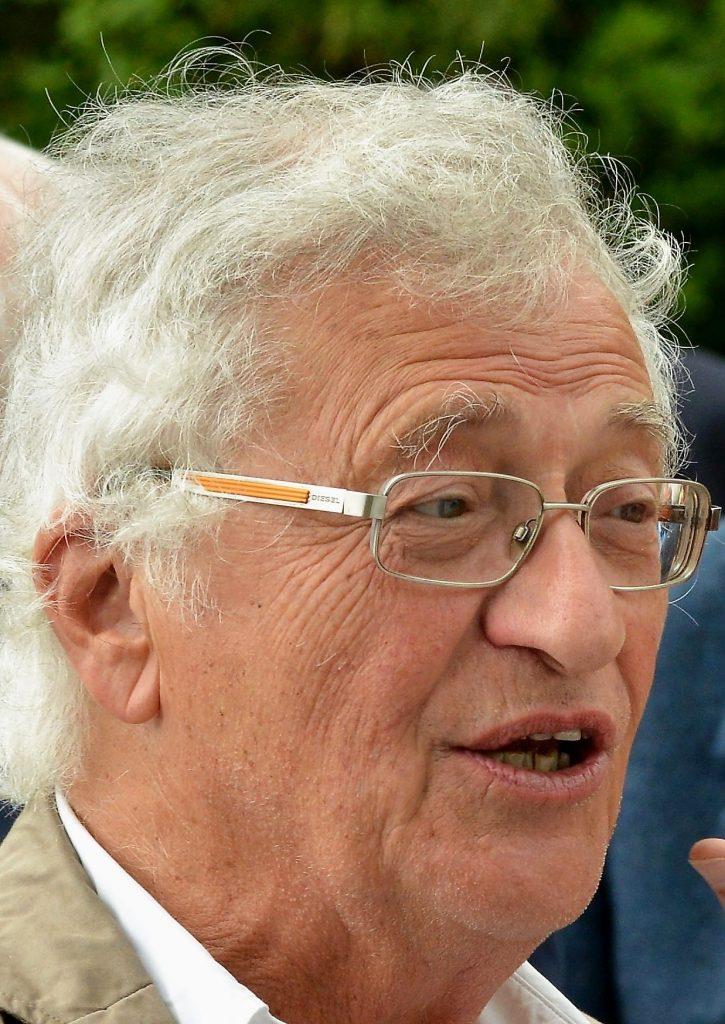 Jean-Michel PIERRON