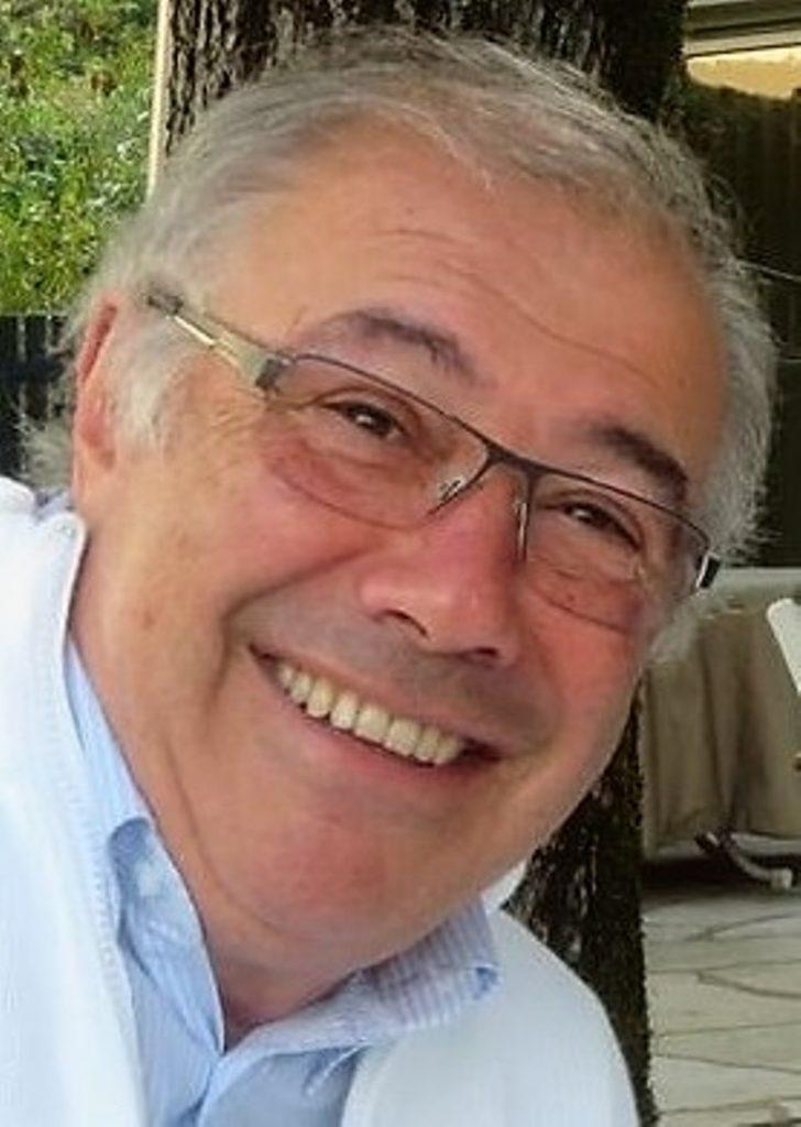 Pascal FARCOULI
